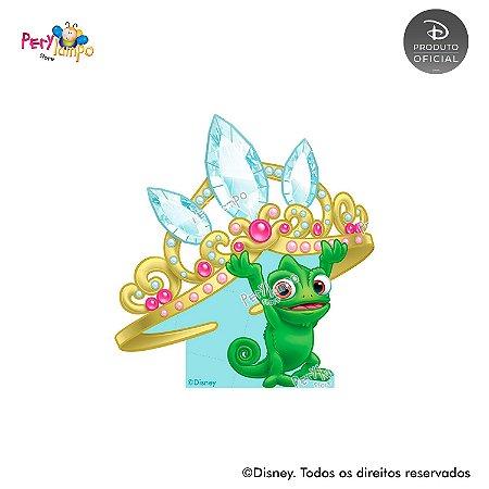 Display Totem de Chão - Enrolados - Rapunzel Torre - Pascal