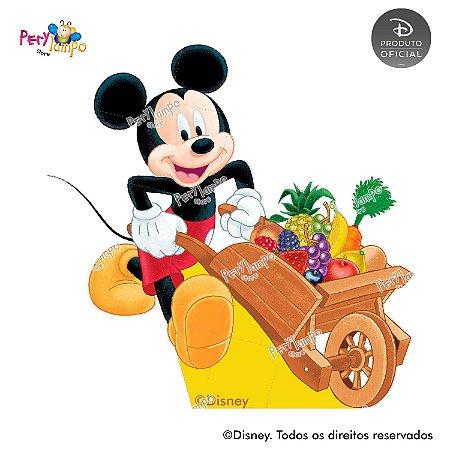 Display Totem de Chão - Fazendinha do Mickey