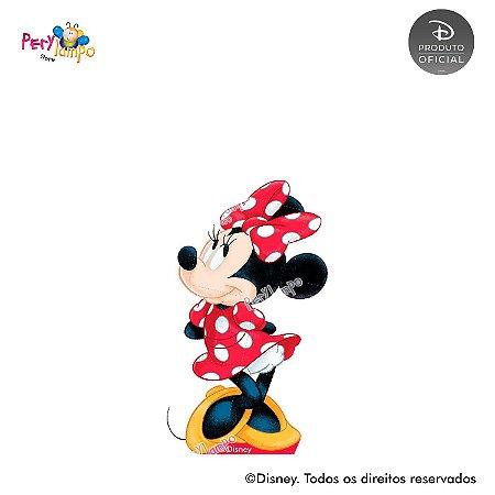 Display Totem de Chão - Mickey e Amigos - Minnie