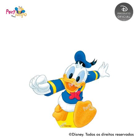 Display Totem de Chão - Mickey e Amigos - Pato Donald