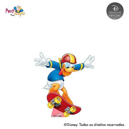 Display Totem de Chão - Mickey Esportes - Pato Donald