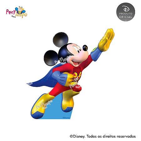 Display Totem de Chão - Mickey Super Heróis
