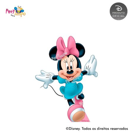 Display Totem de Chão - Piquenique do Mickey - Minnie