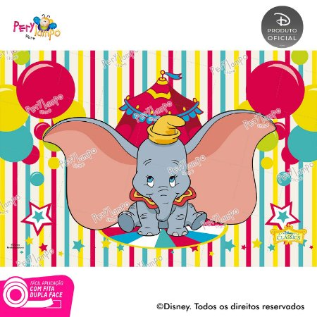 Festa na Caixa-Dumbo