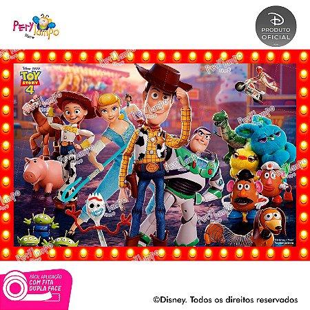 Festa na Caixa-Toy Story