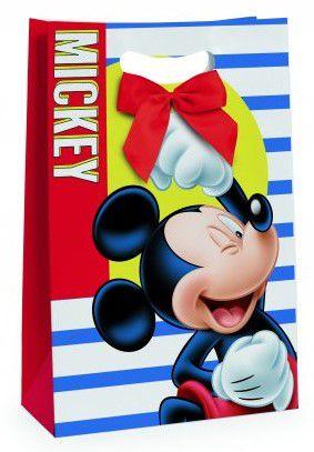 Caixa Flex P Mickey Mania - Disney