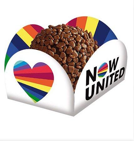 Porta Forminha para Docinhos Now United