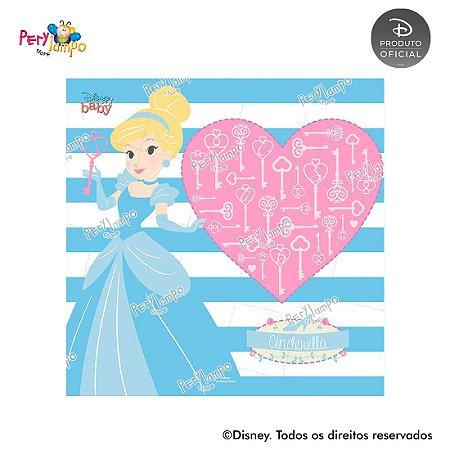 Festa na Caixa BABY - Cinderela