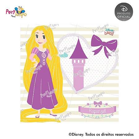 Festa na Caixa BABY - Rapunzel