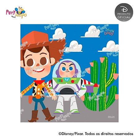 Festa na Caixa BABY - Toy Story
