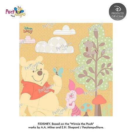 Festa na Caixa BABY - Ursinho Pooh