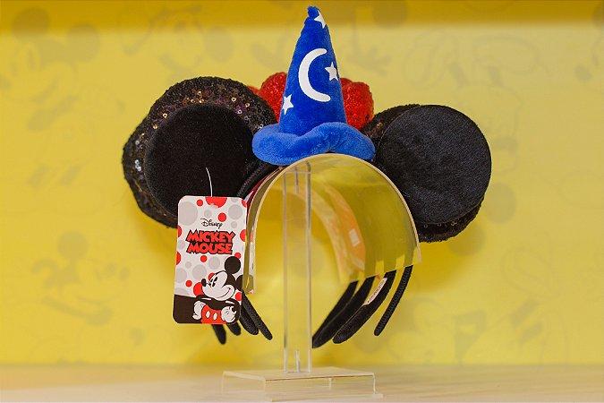 Tiara Mickey Mágico - Disney