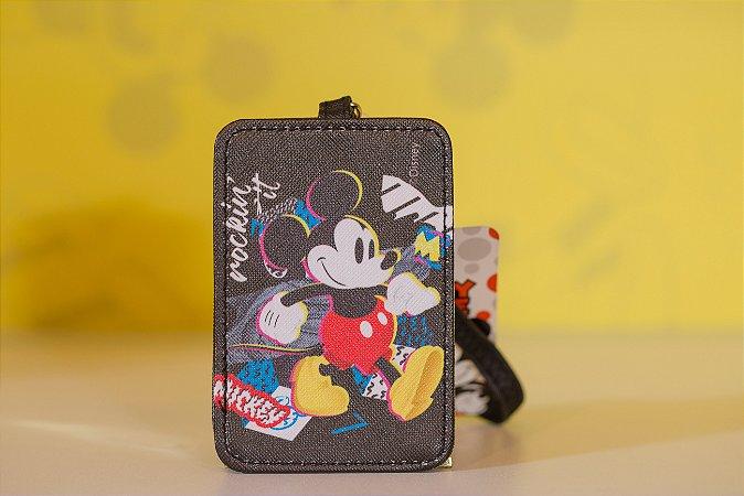 Tag para Mala de viagem  Mickey - Disney