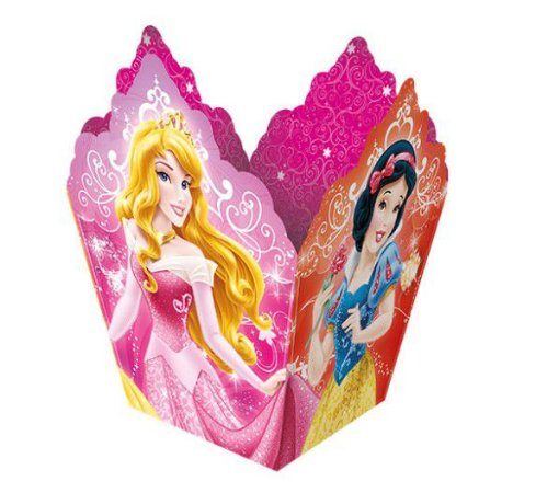 Cachepot Princesas Disney