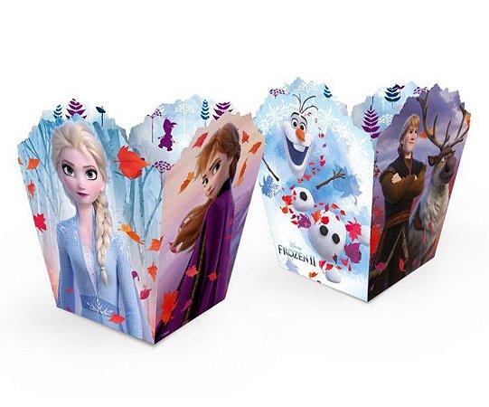 Cachepot Pequeno Frozen II