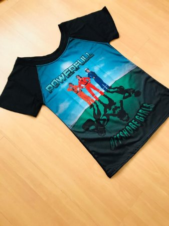 Camiseta Offshore Girls