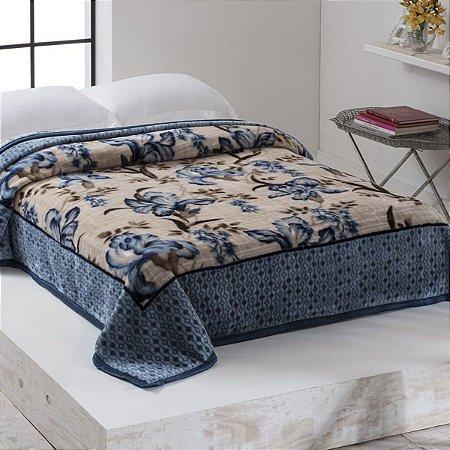 Cobertor Corttex - Marin