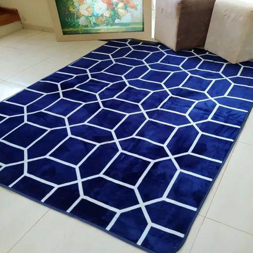 Tapete - Azul