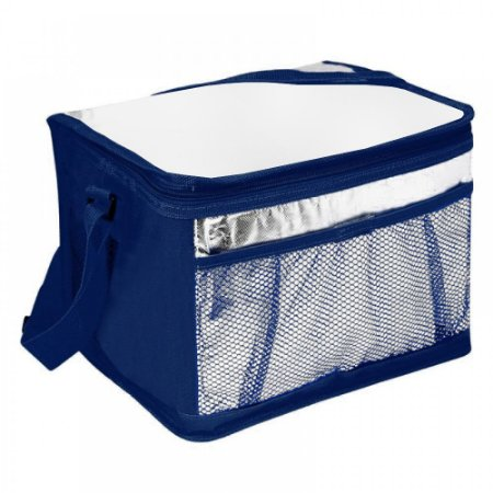 Bolsa Térmica Pequena 5,5 - Azul Royal