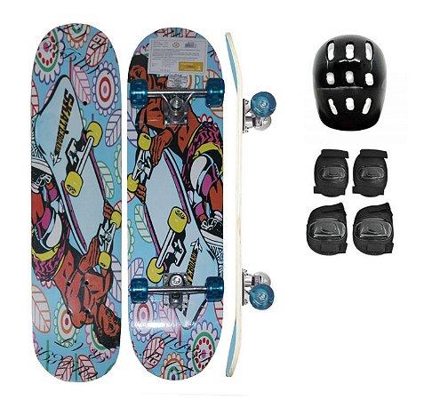 Skate - Garoto