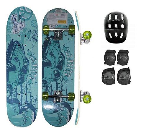Skate - Caribe