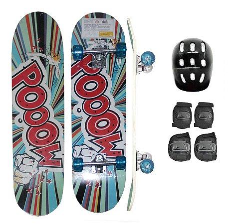 Skate - POOOW