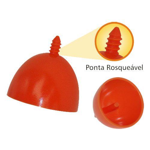 Famacone - Cone Rosqueável para Fundição
