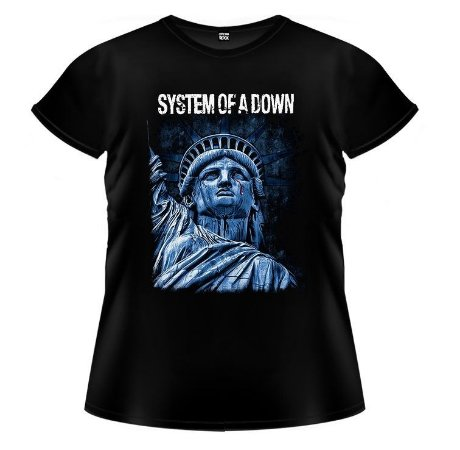Baby Look System of a Down