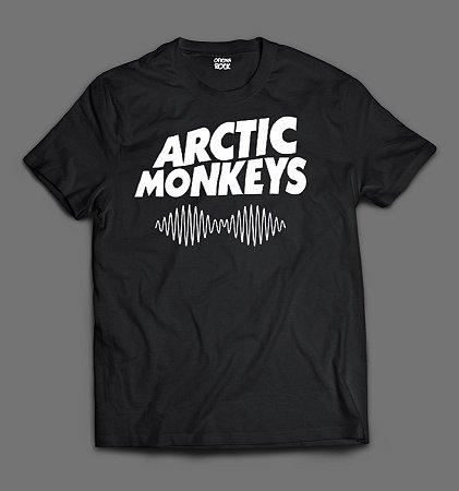 Camiseta - Arctic Moneys - AM