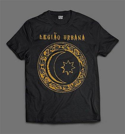 Camiseta Legião Urbana - Volume V