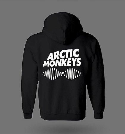 Moletom - Arctic Monkeys - AM