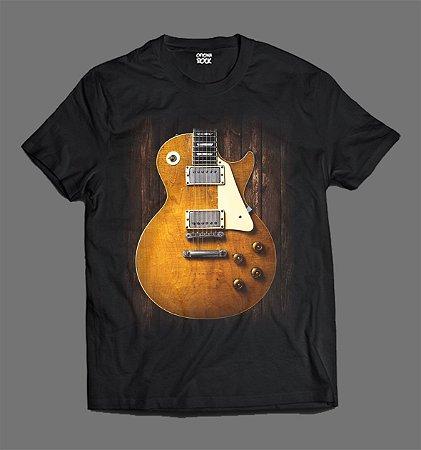 Camiseta - Gibson