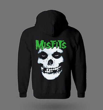 Moletom - Misfits