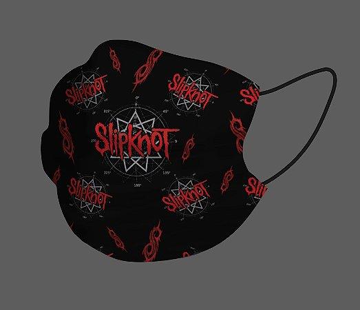 Máscara de Proteção - Slipknot