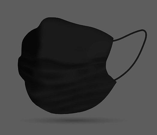 Máscara de Proteção - Preta