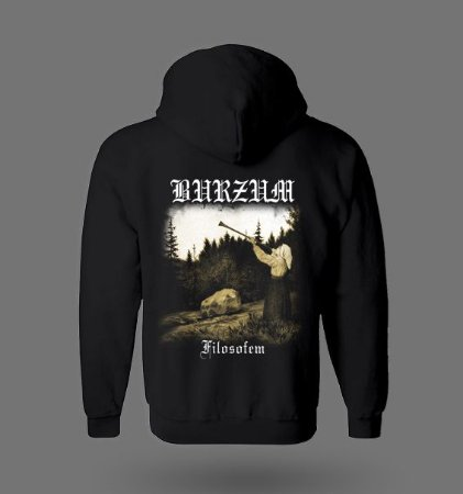 Moletom - Burzum