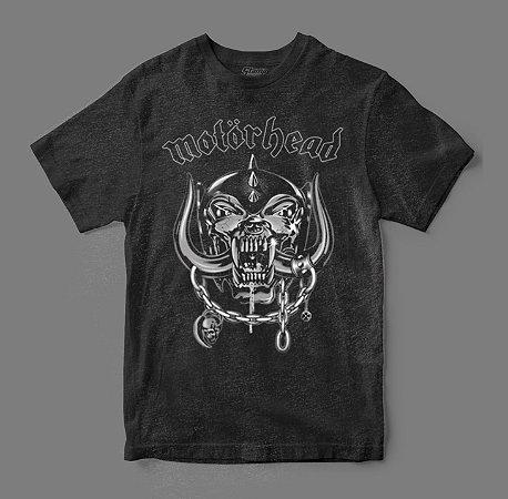 Camiseta Oficial - Estonada - Motorhead