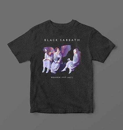 Babylook - Especial - Black Sabbath - Heaven and Hell
