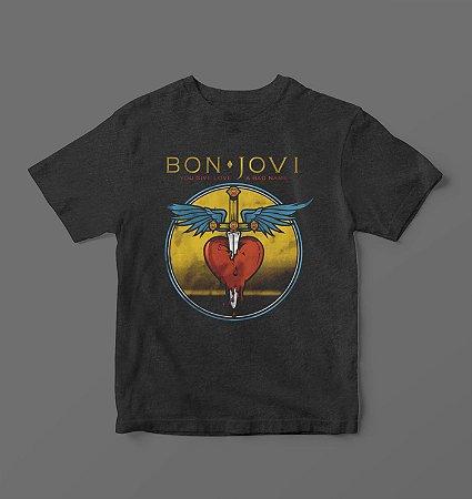 Babylook - Especial - Bon Jovi - Give Your Love a Bad Name