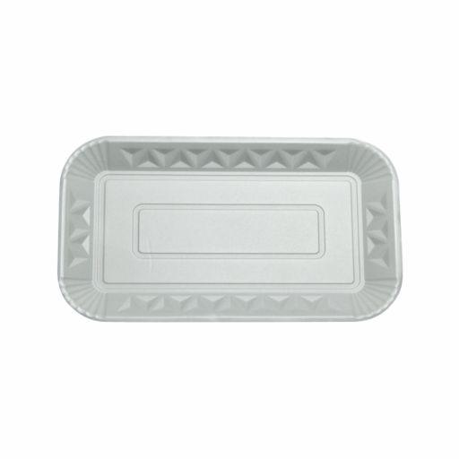 Bandeja de Isopor MP-05 (330x184x17mm) para Rocambole