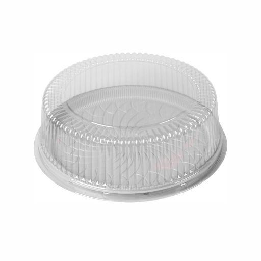 Embalagem Redonda BP-50 (270x130mm) para Bolo/Pudim