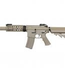 RIFLE AIRSOFT M4A1 CYMA TAN
