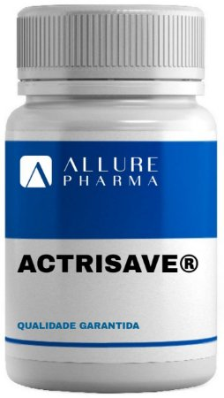 Actrisave™ 250mg