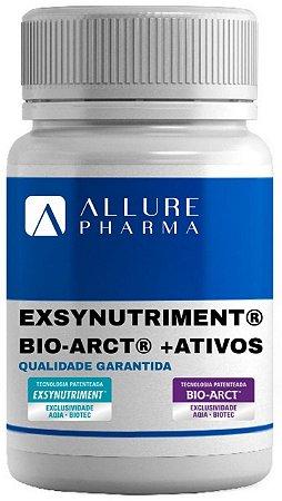 Exsynutriment® 100mg + Bio-Arct® 100mg + Betacaroteno 50mg + Vitamina C 300mg + Licopeno 20mg