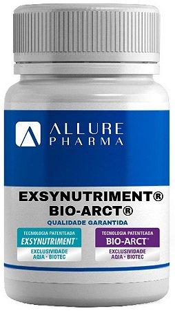 Exsynutriment® 100mg e Bio-Arct® 100mg
