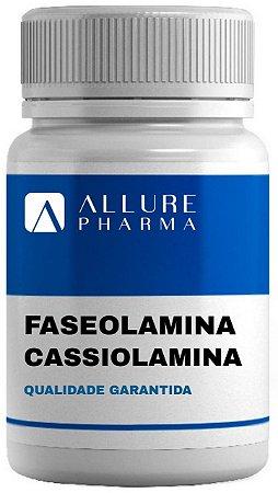 Faseolamina + Cassiolamina
