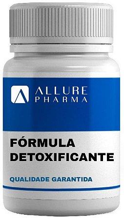 Fórmula Detoxificante