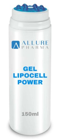 Gel Lipocell Power