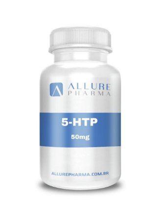 Hidroxitriptofano (5-HTP) 50mg