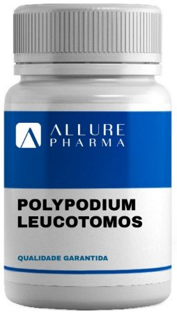 Polypodium leucotomos 250mg